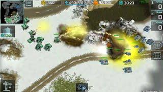 Art of war 3 Zeus Vs Torrent