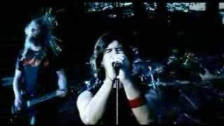 Adema Planets Official Video