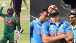 भारत के खिलाफ बांग्लादेश निश्चित योजना से खेला तो जीतेगा: अमीनुल इस्लाम - Champions Trophy 2017