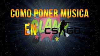 Como Poner Musica en CS:GO - Slam (HD - 60FPS)