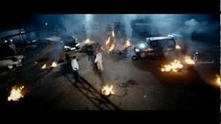 Malayalam Movie | Collector Malayalam Movie | Brutal Death of ACP Yamini Sharma
