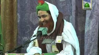 Golden Words - Qasar Namaz by Maulana Ilyas Qadri