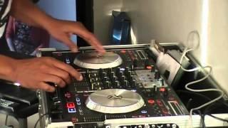 Numark NS6 - Gettin' It In Mini Mix (DJ MYSTEREE).mp4