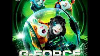 G-FORCE OST - Boom Boom Pow