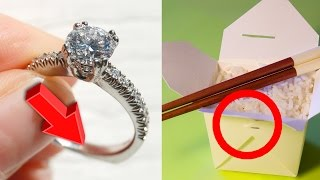 13 Things You Didn't Know About Everyday Objects!
