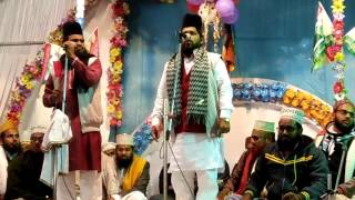 Shadab paikar new naat sohagpur.(mp).16/12/2016