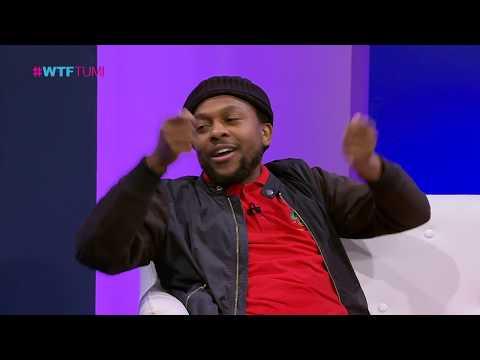 #WTFTumi - Season 2 Episode 20: Dr Mbuyiseni  Ndlozi,  Mo-T & Belinda Davids
