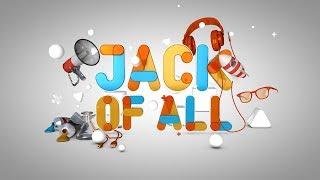 Jack of All MV | Magica Kids TV