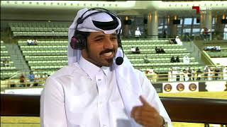 الفروسية: بطولة قطر الدولية / لجمال الخيل العربية الأصيلة - 2018 - 12 - 09