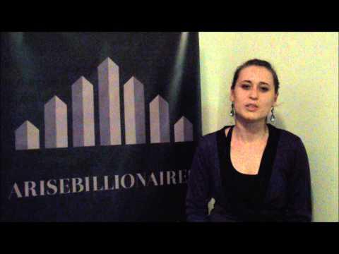 Testimonies ARISEBILLIONAIRES
