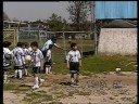Escuela de futbol infantil Estrella Manuel Rodriguez