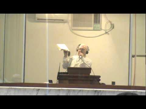 MISSIONARIO DAVI MIRANDA 7 9 2010