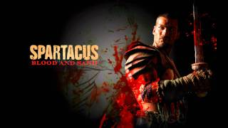 Spartacus Blood And Sand Soundtrack: 01/42 Six Against One