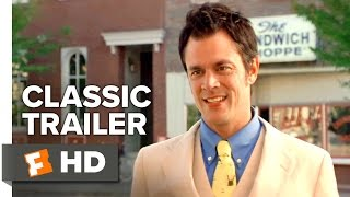 Daltry Calhoun (2005) Official Trailer 1 - Johnny Knoxville Movie