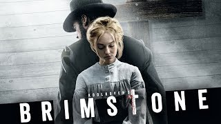 'Koolhoven's Brimstone' Official Trailer HD