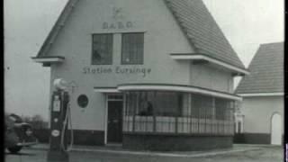 Eursinge, autobusstation DABO