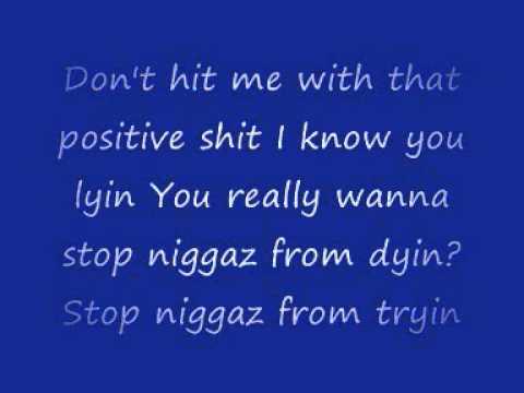 DMX - Where da hood at (dirty) - Lyrics