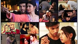 Top 10 Best Young On Screen Couples of 2015 on Indian Television 📺