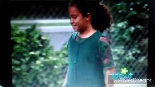 Barney: Shawn & The Beanstalk Goodbye Scene #1
