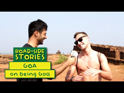 Goa on Being Goa - Road Side Stories | Put Chutney