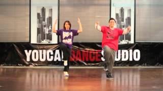 Urban Dance Lesson 1