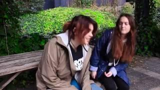 Lez Be Friends - A short film