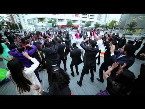 Xxx Mp4 FLASH MOB Mariage De Ragis Et Isaline Dance Revelation BLACKMOTION 3gp Sex