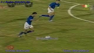 QWC 2006 Kuwait vs. Malaysia 6-1 (17.11.2004)