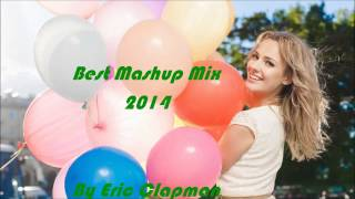 Best Mashup MEGA Dance Mix #1