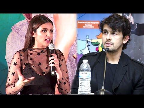 Xxx Mp4 Parineeti Chopra S BEST Reply On Sonu Nigam S Azaan Controversy 3gp Sex