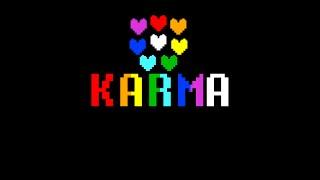 Karma (Sans Seraphim's Theme)