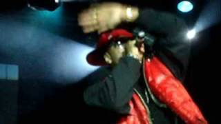 LL Cool J & Ludacris Perform @ Hot 97 Concert In NYC