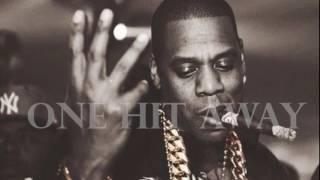 Jay Z Feat. Kanye West & Fabolous - One Hit Away (NEW 2017)