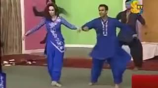 Deedar Mujra dance Queen   Ishq Be Parwah