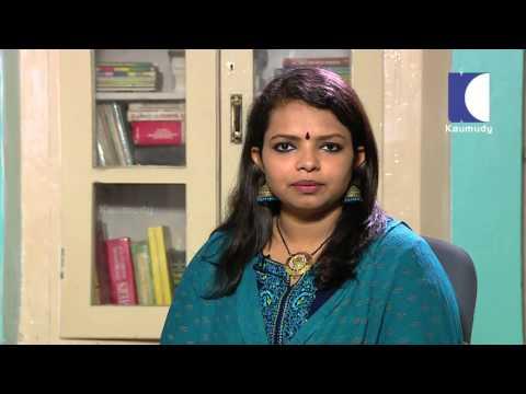 Dr Apsara Rajesh about Irregular Periods in women   LADIES HOUR 05 07 2016   Kaumudy TV