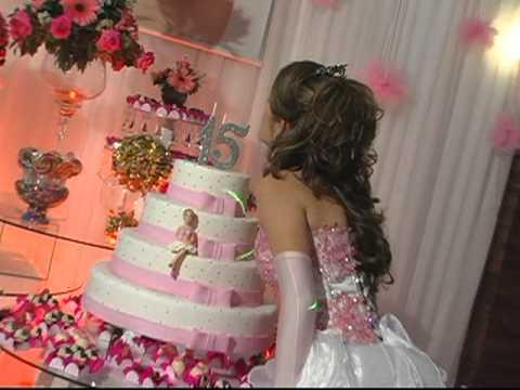 FILMAGEM 15 ANOS BRUNA 30JULHO2011ARARANGUA