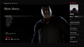 Friday the 13th: Raging and Google Play Giveaway