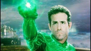 12 Increíbles Poderes Que No sabias del Anillo de Green Lantern