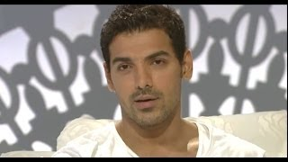 Simi Selects India's Most Desirable - John Abraham