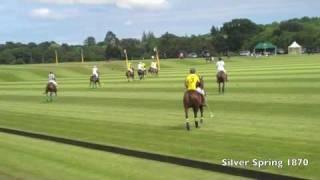 1870 vs. Dubai - 2010 Gold Cup