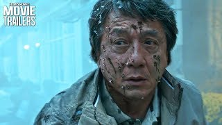 The Foreigner | Jackie Chan goes on a rampage in new trailer