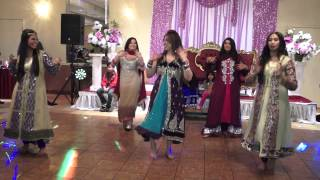 Moin & Iman Reception Part 3 By Photovideomedia