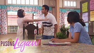 Pusong Ligaw: Charlie hugs Potpot | EP 62