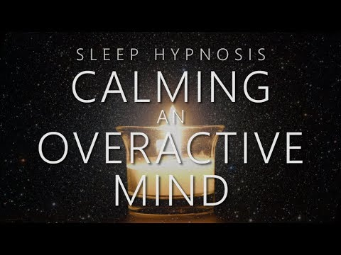 Download Sleep Hypnosis for Calming An Overactive Mind free