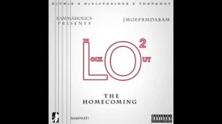 JmoefrmdaBAM (ft. Tink) - You Can Have Her #LO2