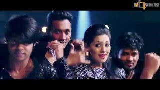 Ami Banglar Hero Full Video Song Ostitto 2016  By Arefin Shuvo & Tisha HD 1080p