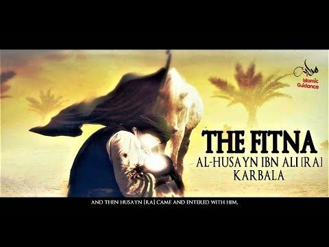 Husayn RA And Karbala