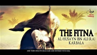 Husayn RA And Karbala
