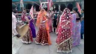 Raai Dance from Madhya Pradesh.mp4