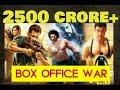 Tiger Zinda Hai | 6th Day at BOX Office | Salman Khan | Katrina Kaif